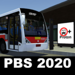 Proton Bus Simulator 2020 APK MOD (Unlimited Money) 4.10