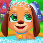 Puppy care guide games for girls  APK MOD (Unlimited Money) 8.0