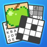 Puzzle Page Crossword, Sudoku, Picross and more   APK MOD (Unlimited Money)  APK MOD (Unlimited Money)
