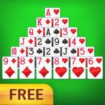 Pyramid Solitaire APK MOD (Unlimited Money) 1.2.148