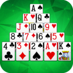 Pyramid Solitaire APK MOD (Unlimited Money) 1.21.5033