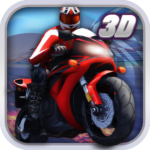 Racing Moto 3D APK MOD (Unlimited Money) 1.0.20