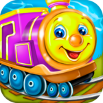 Railroad signals, Crossing. APK MOD (Unlimited Money) 1.2.7