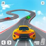 Ramp Car Stunts 3D: Mega Ramp Stunt Car Games 2020 APK MOD (Unlimited Money) 1.0.03