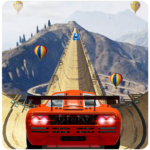 Ramp Cars stunt racing 2020: 3D Mega stunts Games APK MOD (Unlimited Money) 2.4