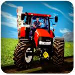Real Farm Town Farming tractor Simulator Game APK MOD (Unlimited Money) 1.1.3