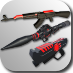 RealTag | Multiplayer AR FPS APK MOD (Unlimited Money) 4.7.2