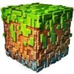 RealmCraft with Skins Export to Minecraft APK MOD (Unlimited Money) 5.0.5