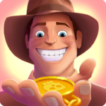 Relic Looter: Mask of tomb APK MOD (Unlimited Money) 1.8.3