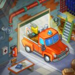 Rescue Dash – time management game APK MOD (Unlimited Money) 1.18.0