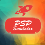 Rocket PSP Emulator for PSP Games APK MOD (Unlimited Money) 4.0