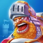 Royal Knight – RNG Battle APK MOD (Unlimited Money) Varies with device 2.27