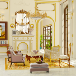 Selling Design : Million Dollar Interiors APK MOD (Unlimited Money) 1.0.2