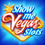 Show Me Vegas Slots Casino Free Slot Machine Games  APK MOD (Unlimited Money) 1.11.2