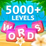 Smart Words – Word Search, Word game APK MOD (Unlimited Money) 1.1.35