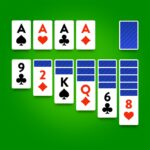 Solitaire APK MOD (Unlimited Money) 2.1.2.1