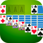 Solitaire Card Game APK MOD (Unlimited Money) 1.0.40