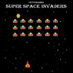 Space Invaders: CG – Super Space Invaders APK MOD (Unlimited Money) 11