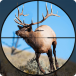 Stag Hunter 2019: Bow Deer Shooting Games FPS APK MOD (Unlimited Money) 1.1