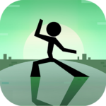 Stick Fight APK MOD (Unlimited Money) 3