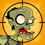 Stupid Zombies 2 APK MOD (Unlimited Money) 1.5.8