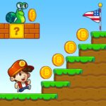 Super Jack's World – Free Run Game APK MOD (Unlimited Money) 1.32