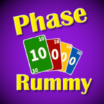 Super Phase Rummy card game APK MOD (Unlimited Money) 11.1