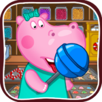 Sweet Candy Shop for Kids APK MOD (Unlimited Money) 1.1.3