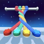 Tangle Master 3D  APK MOD (Unlimited Money) 29.2.0