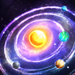 Tap Galaxy-Build your space world APK MOD (Unlimited Money) 2.0.10