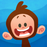 Tee and Mo Bath Time Free APK MOD (Unlimited Money) 1.2.5