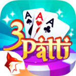 Teen Patti ZingPlay – Play with 1 hand APK MOD (Unlimited Money) 0.0.1