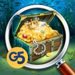The Hidden Treasures: Find Hidden Objects・Match 3   APK MOD (Unlimited Money) 1.15.1200