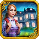 The Secret on Sycamore Hill – Adventure Games APK MOD (Unlimited Money) 1.5