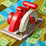 Timber Tycoon Factory Management Strategy   APK MOD (Unlimited Money) 1.1.7