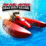 Top Fuel Hot Rod – Drag Boat Speed Racing Game  APK MOD (Unlimited Money) 1.36