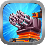 Tower Defense: Toy War APK MOD (Unlimited Money) 2.1.1