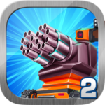 Tower Defense – War Strategy Game APK MOD (Unlimited Money) 1.3.0