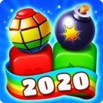 Toy Cubes Pop 2020 APK MOD (Unlimited Money) 6.20.5038