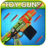 Toy Guns – Gun Simulator – The Best Toy Guns APK MOD (Unlimited Money) 3.1