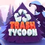 Trash Tycoon: idle clicker APK MOD (Unlimited Money) 0.0.13