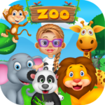 Trip To Zoo : Animal Zoo Game APK MOD (Unlimited Money) 1.0.16