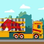 Trucker Joe   APK MOD (Unlimited Money) 0.2.4