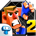 UFB 2: Ultra Fighting Bros – Ultimate Championship APK MOD (Unlimited Money) 1.1.3
