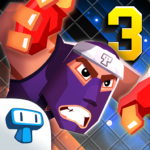 UFB 3: Ultra Fighting Bros – 2 Player Fight Game APK MOD (Unlimited Money) 1.1.17