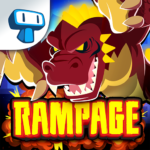UFB Rampage – Ultimate Monster Championship 1.0.4  MOD (Unlimited Money) 1.0.3