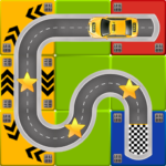 UnblockTaxi – Slide Tile Block Puzzle APK MOD (Unlimited Money) 2.9.1