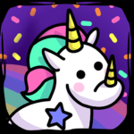 Unicorn Evolution: Fairy Tale Horse Adventure Game APK MOD (Unlimited Money) 1.0.13