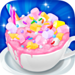 Unicorn Hot Chocolate – Dream Food Maker APK MOD (Unlimited Money) 1.3