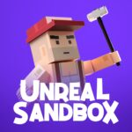 Unreal Sandbox APK MOD (Unlimited Money) 1.3.2